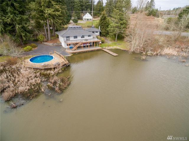 3105 Spirit Lake Hwy, Castle Rock, WA 98611 (#1422465) :: Crutcher Dennis - My Puget Sound Homes