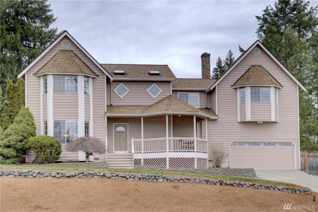 22936 NE 12 Place, Sammamish, WA 98074 (#1422637) :: Alchemy Real Estate
