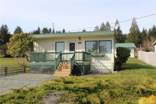 3520 Paradise Bay, Port Ludlow, WA 98365 (#1422681) :: Better Properties Lacey