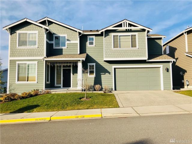 11515 175th St E, Puyallup, WA 98374 (#1422861) :: The Robert Ott Group