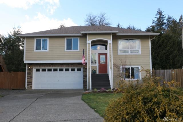 1100 Grant Place, Snohomish, WA 98290 (#1422980) :: Real Estate Solutions Group