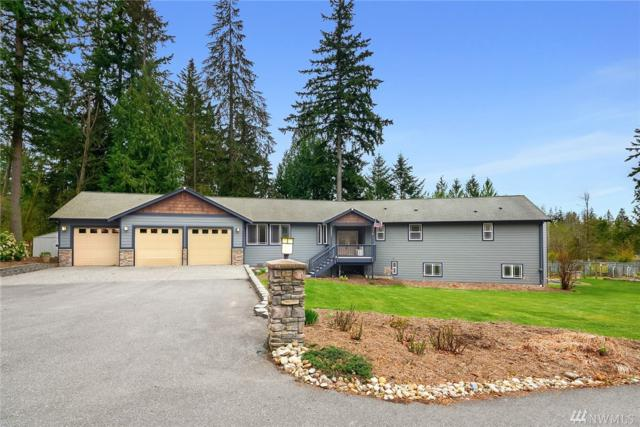 13632 12th Ave NW, Marysville, WA 98271 (#1423050) :: Real Estate Solutions Group