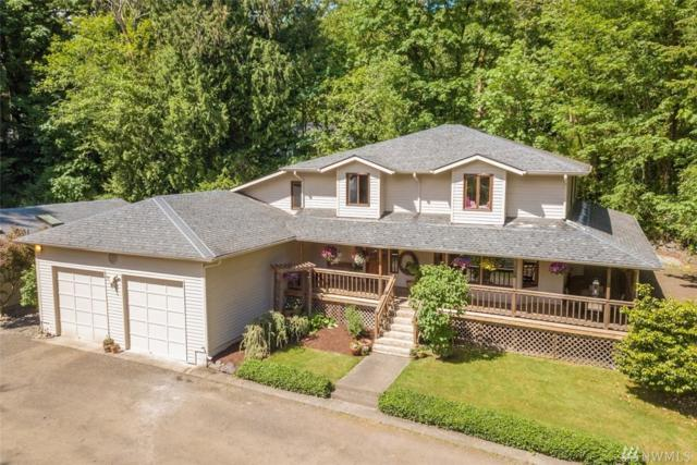 9442 SE Glendale St, Port Orchard, WA 98366 (#1423213) :: Homes on the Sound