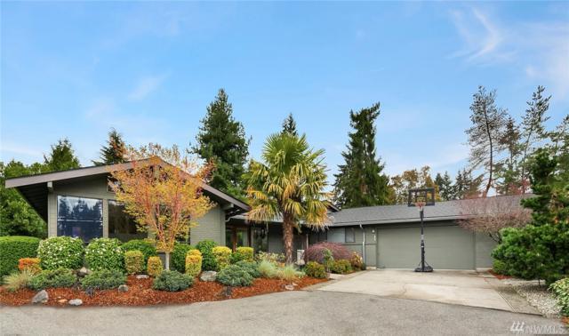 9316 NE 30th St, Clyde Hill, WA 98004 (#1423390) :: McAuley Homes