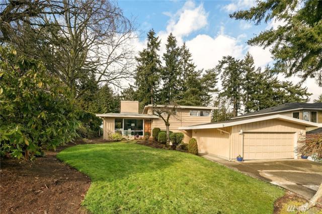 11030 SE 27th Place, Bellevue, WA 98004 (#1423400) :: Kimberly Gartland Group