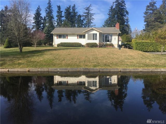 101 NW Olivia Rd, Poulsbo, WA 98370 (#1423623) :: Better Homes and Gardens Real Estate McKenzie Group