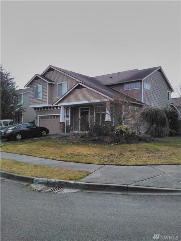 204 Michell Lane NE, Orting, WA 98360 (#1423701) :: Kimberly Gartland Group