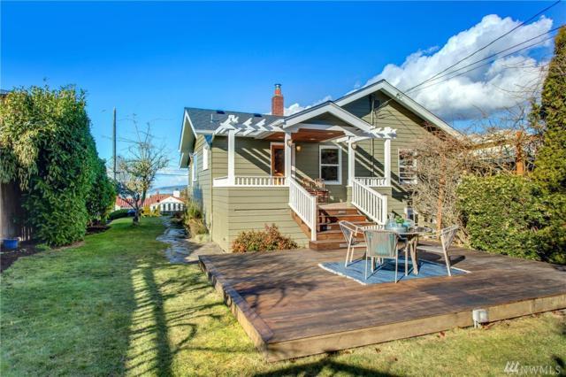 2849 NW 96th St, Seattle, WA 98117 (#1423760) :: Mike & Sandi Nelson Real Estate