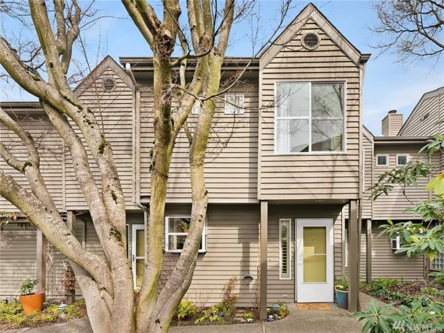 616 29th Ave E #2, Seattle, WA 98112 (#1423851) :: Real Estate Solutions Group