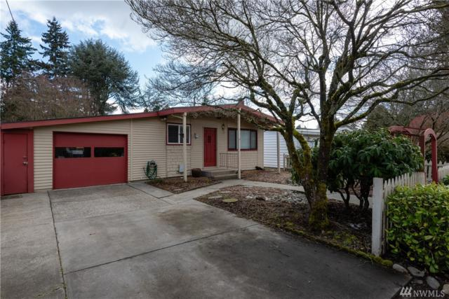 13028 19th Ave NE, Seattle, WA 98125 (#1423946) :: Real Estate Solutions Group