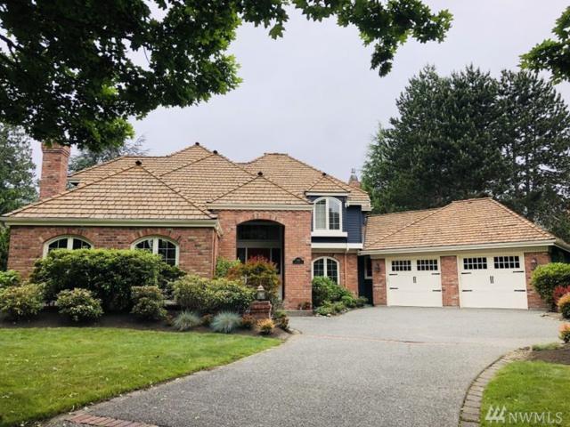 7445 81st Place SE, Mercer Island, WA 98040 (#1424064) :: Keller Williams Realty Greater Seattle