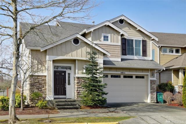 6811 191st Place NE, Redmond, WA 98052 (#1424138) :: Ben Kinney Real Estate Team