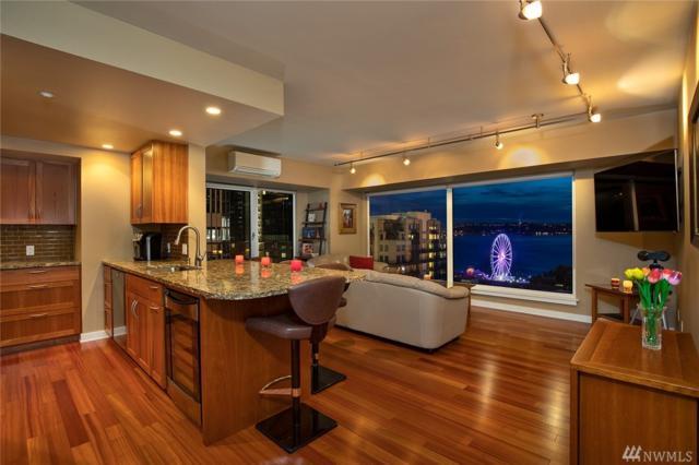 1415 2nd Ave #1009, Seattle, WA 98101 (#1424480) :: Kimberly Gartland Group