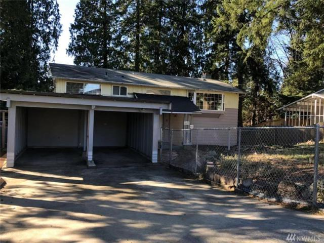 28837 23rd Place S, Federal Way, WA 98003 (#1424789) :: Mike & Sandi Nelson Real Estate