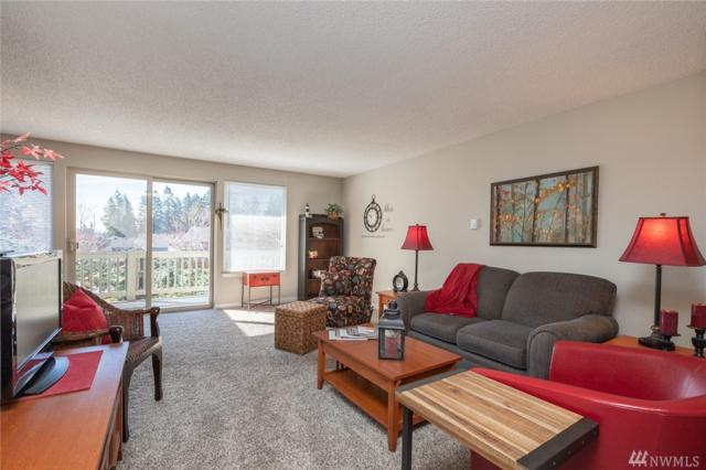 1460 Alameda Ave #8, Fircrest, WA 98466 (#1424860) :: Commencement Bay Brokers