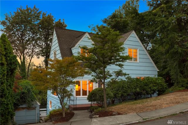 535 36th Ave E, Seattle, WA 98112 (#1425290) :: Homes on the Sound