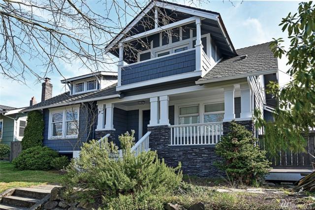 4702 Linden Ave N, Seattle, WA 98103 (#1425477) :: Beach & Blvd Real Estate Group