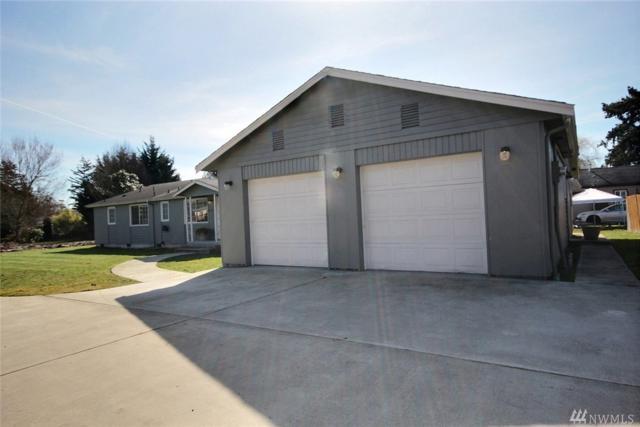 410 Main St, Algona, WA 98001 (#1425587) :: Canterwood Real Estate Team