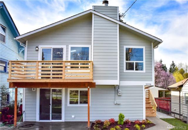 7773 10 Ave SW, Seattle, WA 98106 (#1425671) :: Mike & Sandi Nelson Real Estate