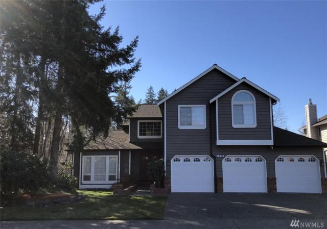 18315 142nd Ave SE, Renton, WA 98058 (#1425754) :: Real Estate Solutions Group