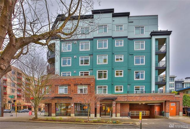 5615 24th Ave NW #43, Seattle, WA 98107 (#1425782) :: Alchemy Real Estate