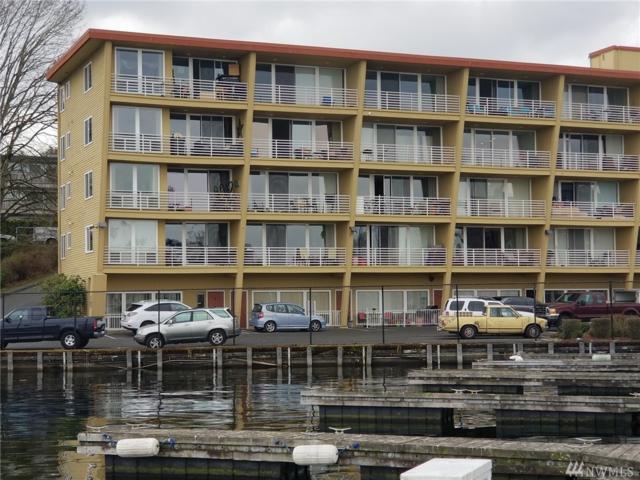 9520 Rainier S #106, Seattle, WA 98118 (#1425849) :: McAuley Homes
