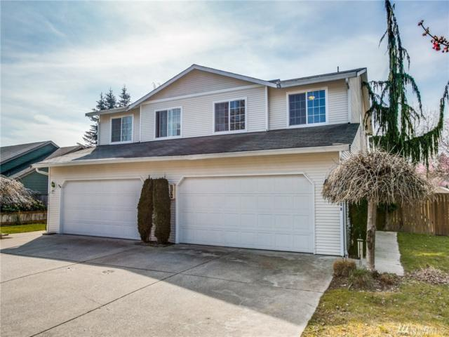 6126 209th St NE B, Arlington, WA 98223 (#1425852) :: Crutcher Dennis - My Puget Sound Homes