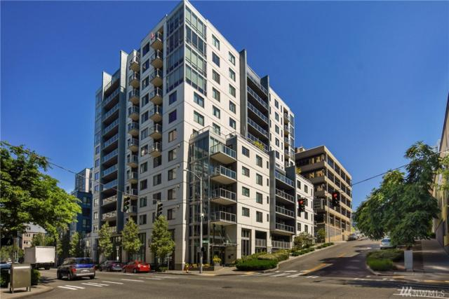 81 Clay St #921, Seattle, WA 98121 (#1425871) :: The Kendra Todd Group at Keller Williams