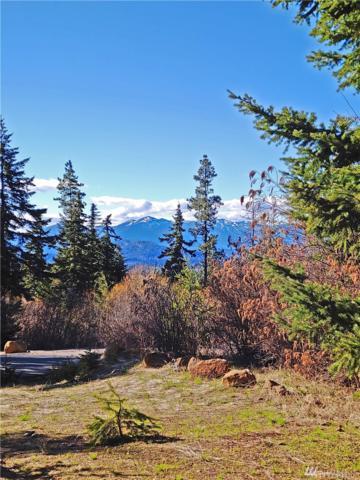 1570 Rocky Mountain Wy, Cle Elum, WA 98922 (#1425913) :: Kimberly Gartland Group