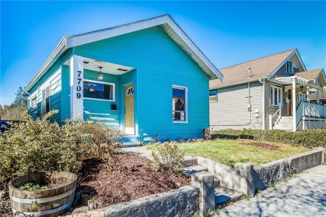7709 Fremont Ave N, Seattle, WA 98103 (#1426004) :: Pickett Street Properties