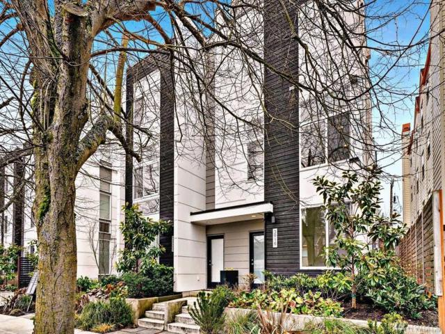 3919 SW California Ave, Seattle, WA 98116 (#1426120) :: The Kendra Todd Group at Keller Williams