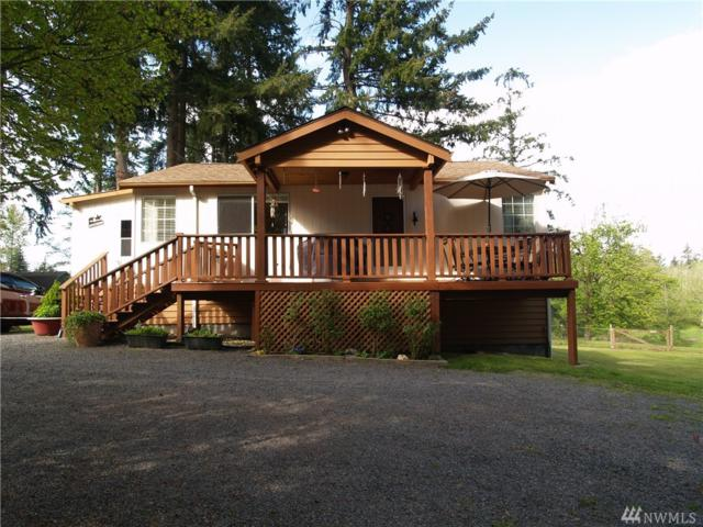 16109 62nd Ave NW, Stanwood, WA 98292 (#1426286) :: Ben Kinney Real Estate Team