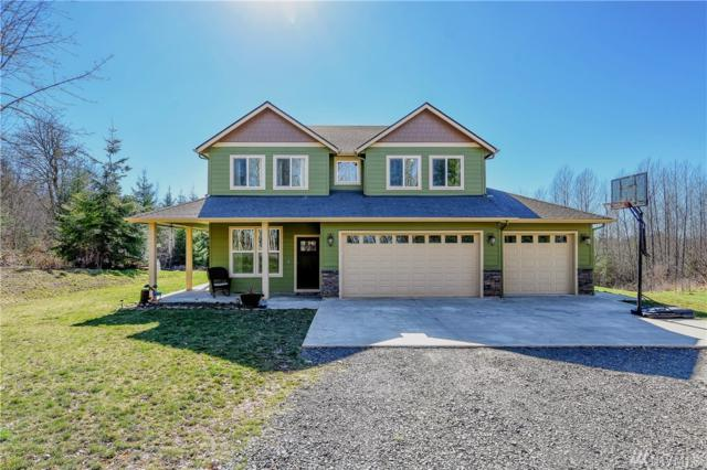 170 Tartan Hill Rd, Toutle, WA 98649 (#1426353) :: Keller Williams Western Realty