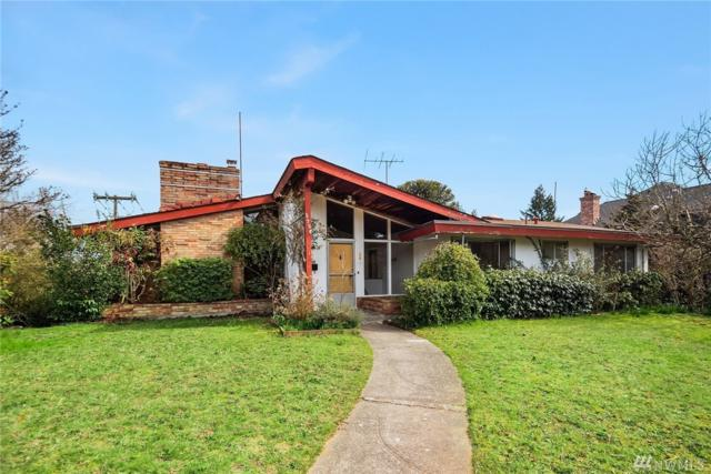 5754 36th Ave NE, Seattle, WA 98105 (#1426830) :: Alchemy Real Estate