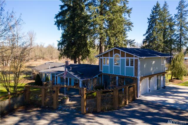2307 276th St SE, Spanaway, WA 98387 (#1426870) :: Mike & Sandi Nelson Real Estate