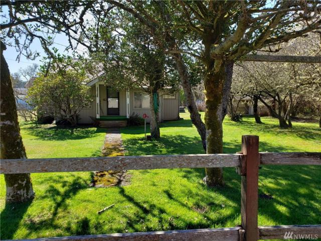 2227 S Pleasant Dr, Westport, WA 98595 (#1426965) :: Real Estate Solutions Group