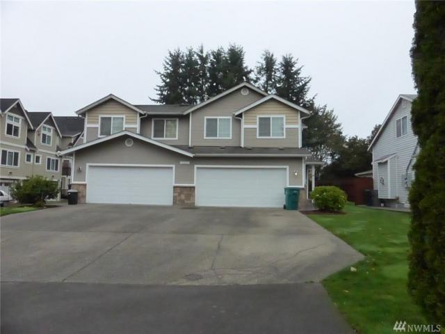 1219 113th St SW A & B, Everett, WA 98204 (#1426991) :: Mike & Sandi Nelson Real Estate