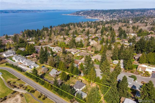 19682 Marine View Dr SW, Normandy Park, WA 98166 (#1427011) :: Homes on the Sound