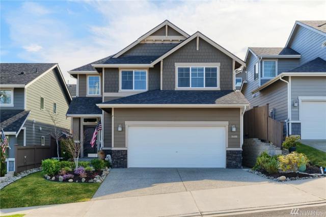 8408-St NE 75th, Marysville, WA 98270 (#1427057) :: Crutcher Dennis - My Puget Sound Homes