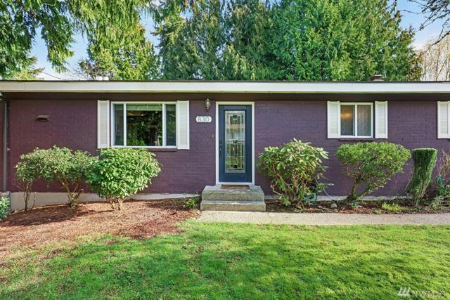 830 102nd Ave SE, Bellevue, WA 98004 (#1427190) :: KW North Seattle