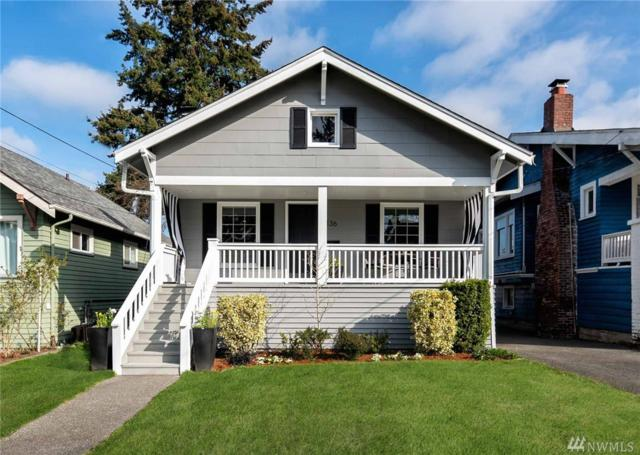136 NW 77th, Seattle, WA 98117 (#1427309) :: NW Home Experts