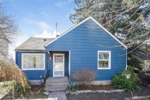 615 NW 50th, Seattle, WA 98107 (#1427510) :: Alchemy Real Estate
