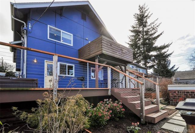 4827 42nd Ave SW, Seattle, WA 98116 (#1428034) :: Homes on the Sound
