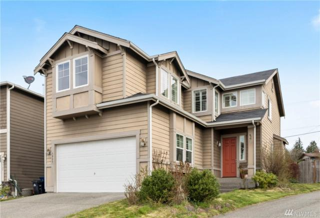 3923 69th Dr NE, Marysville, WA 98270 (#1428161) :: KW North Seattle