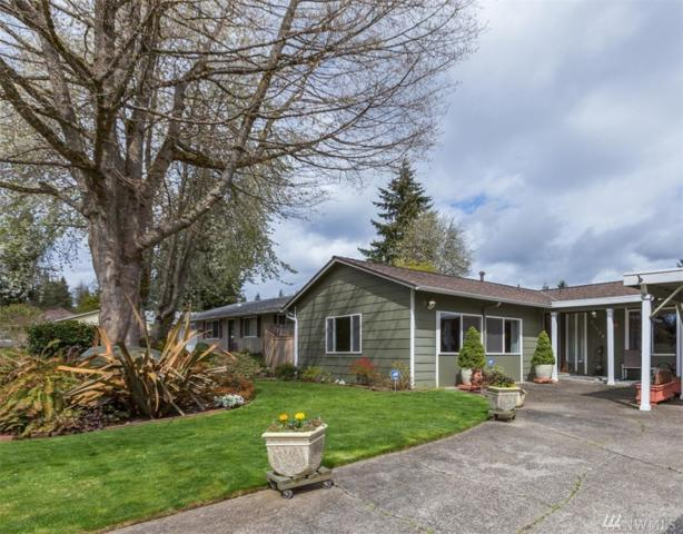 31428 32nd Ave SW, Federal Way, WA 98023 (#1428232) :: Chris Cross Real Estate Group