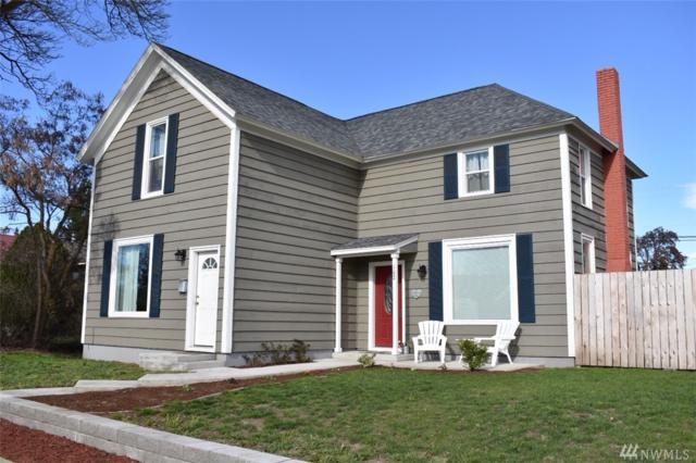 102 N Sprague, Ellensburg, WA 98926 (#1428384) :: Hauer Home Team
