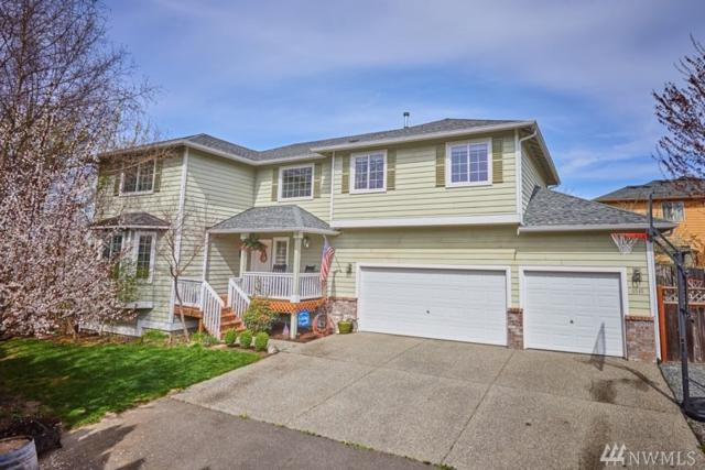 6519 32nd Place NE, Marysville, WA 98270 (#1428606) :: KW North Seattle