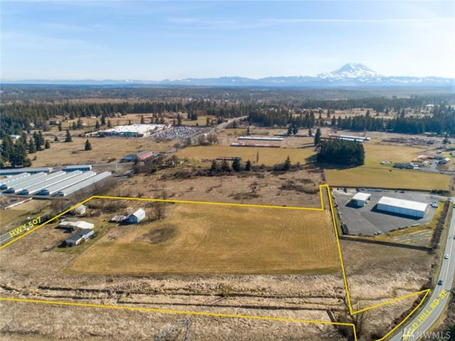 16731 State Route 507 SE, Yelm, WA 98597 (#1428849) :: The Kendra Todd Group at Keller Williams