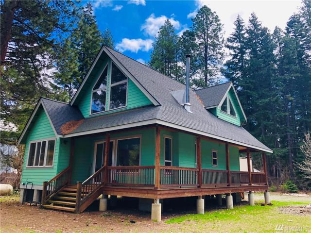 1721 Leisure Land Lane, Cle Elum, WA 98922 (#1429105) :: Keller Williams Realty