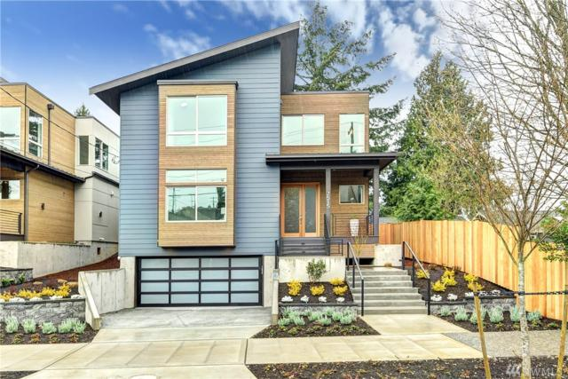 7515 39th Ave SW, Seattle, WA 98136 (#1429337) :: Northern Key Team